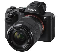 Sony Alpha ILCE-7M2 Kit 28-70mm