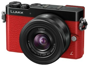 Panasonic Lumix DMC-GM5 Kit