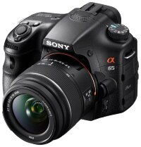 Sony Alpha SLT-A65 Kit 18-55