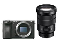 Sony Alpha ILCE-6500 Kit Sony 18-105mm f/4 G OSS PZ E (SELP18105G
