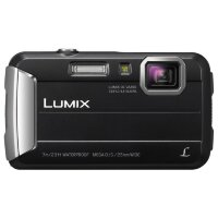Panasonic DMC-FT25EE-K