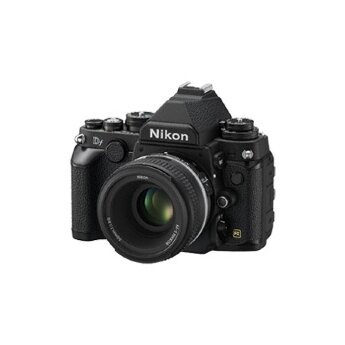 Nikon Df 50mm Kit