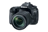 CANON EOS 80D KIT 18-135 F3-5-5.6 IS USM Nano