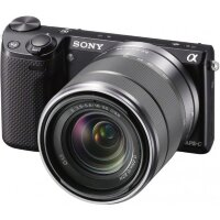 Sony Alpha NEX-5 Kit