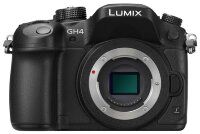 Panasonic DMC-GH4-Body