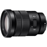 Sony 18-105mm f/4 G OSS PZ E