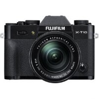 Fujifilm X-T10 Kit 16-50mm
