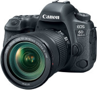 Canon EOS 6D Mark II Kit 24-105 IS