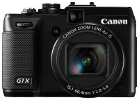 Canon Power Shot G1X