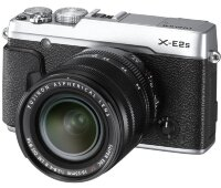 Fujifilm X-E2S 18-55mm Kit