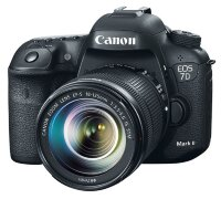 CANON 7D MARK II kit 18-135 IS STM