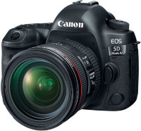 CANON EOS 5D MARK IV KIT 24-70 F4 L IS