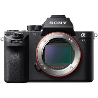 Sony Alpha ILCE-7SM2 Body