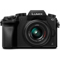 Panasonic Lumix DMC-G7K 14-42mm