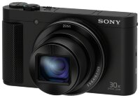 Sony Cyber-shot DSC-HX90 Black