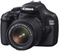 Canon EOS 1100D Kit 18-55 III DC