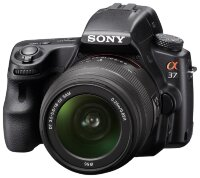 Sony SLT-A37 kit