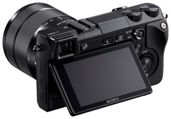 Sony Alpha NEX-7 Kit