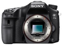 Sony Alpha ILCA-77M2 Body