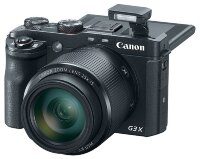 CANON POWER SHOT G3X