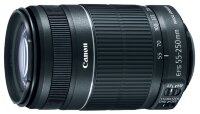 Canon EF-S 55-250mm f/4.0-5.6 IS STM