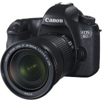 Canon EOS 6D (WG) Kit 24-105 IS STM