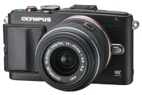Olympus Pen E-PL6 Kit 14-42 mm II R