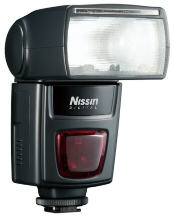 Nissin Di-622 Mark II for Nikon