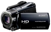 Sony HDR-XR550E
