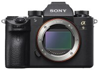 Sony Alpha ILCE-9 Body