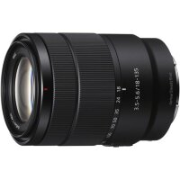 Sony E 18-135mm F3.5-5.6 OSS (SEL18135)