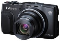 CANON POWER SHOT SX 710