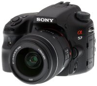 Sony Alpha SLT-A57 Kit 18-55