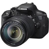 Canon EOS 700D 18-135 IS