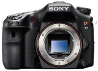 Sony Alpha SLT-A77 Body