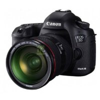 CANON EOS 5D MARK III KIT (EF 24-70MM F 2.8L II USM)